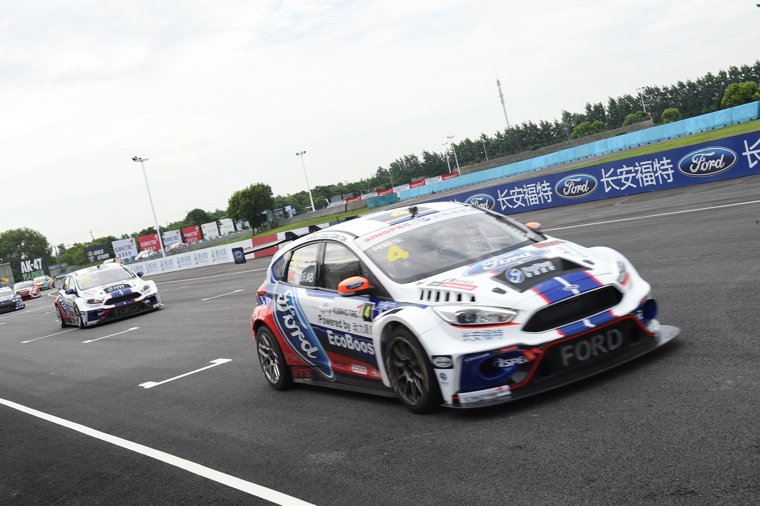 2017 China Touring Car Championship